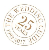 25years-the wedding guide windsor essex county canada emblem