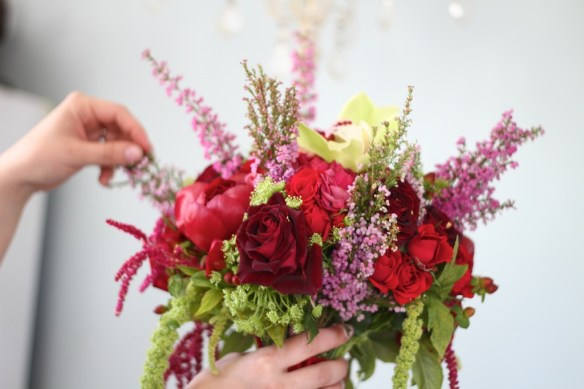Csulb Japanese Garden Wedding Flowers Bride And Bloom Flowers Blog