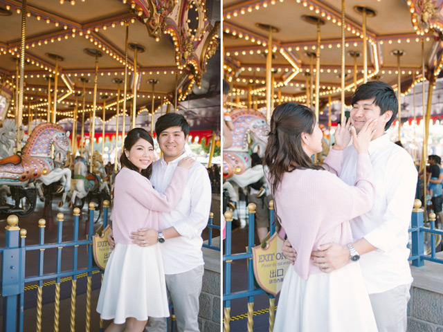 SavourProduction-hongkong-sweet-disneyland-prewedding-engagement-casual-012