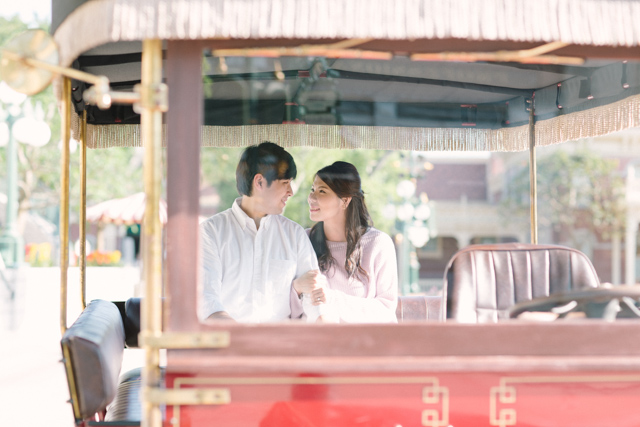 SavourProduction-hongkong-sweet-disneyland-prewedding-engagement-casual-015