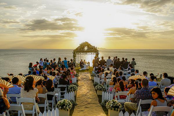 Gorgeous Celebrity Wedding Details
