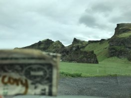 Route 1, South Iceland