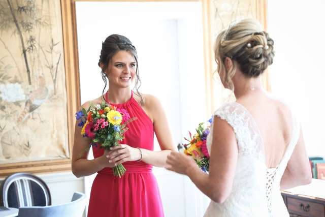 twists bridal hair and make-up artistry | wedding beauty