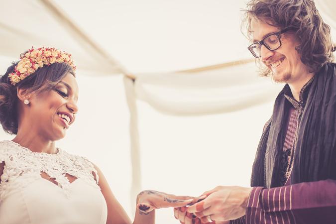 Wedding Attire Yacht Club
