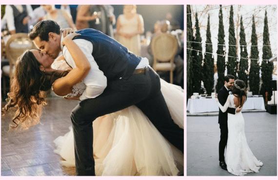 9 Αγγλικά Τραγούδια Για Τον Πρώτο Σας Χορό
