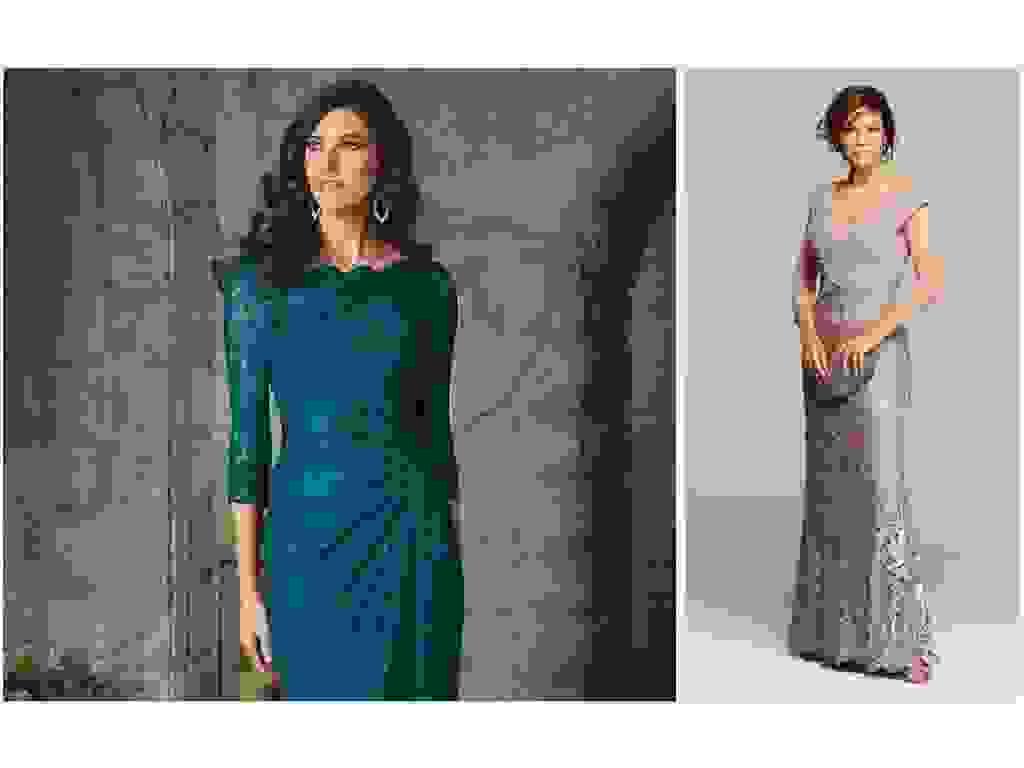 Ιδέες για το Φόρεμα της Μητέρας της Νύφης