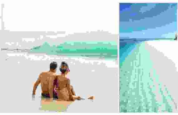 Manymoons: Και Ένα και Δύο και Τρία και Τέσσερα Honeymoons