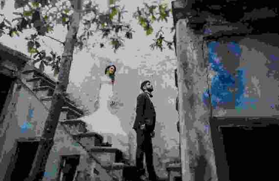 Rustic Ρομαντικός Γάμος στα Λεύκαρα