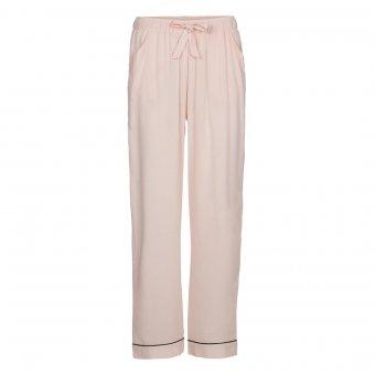 lyserøde pyjamasbukser