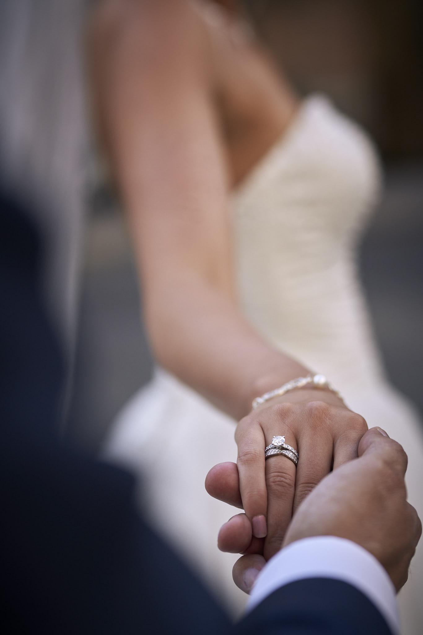 Bridenista Bridal Club - Vielsesringe