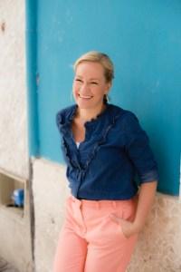 Hår og makeup artist Karina Koed Forup