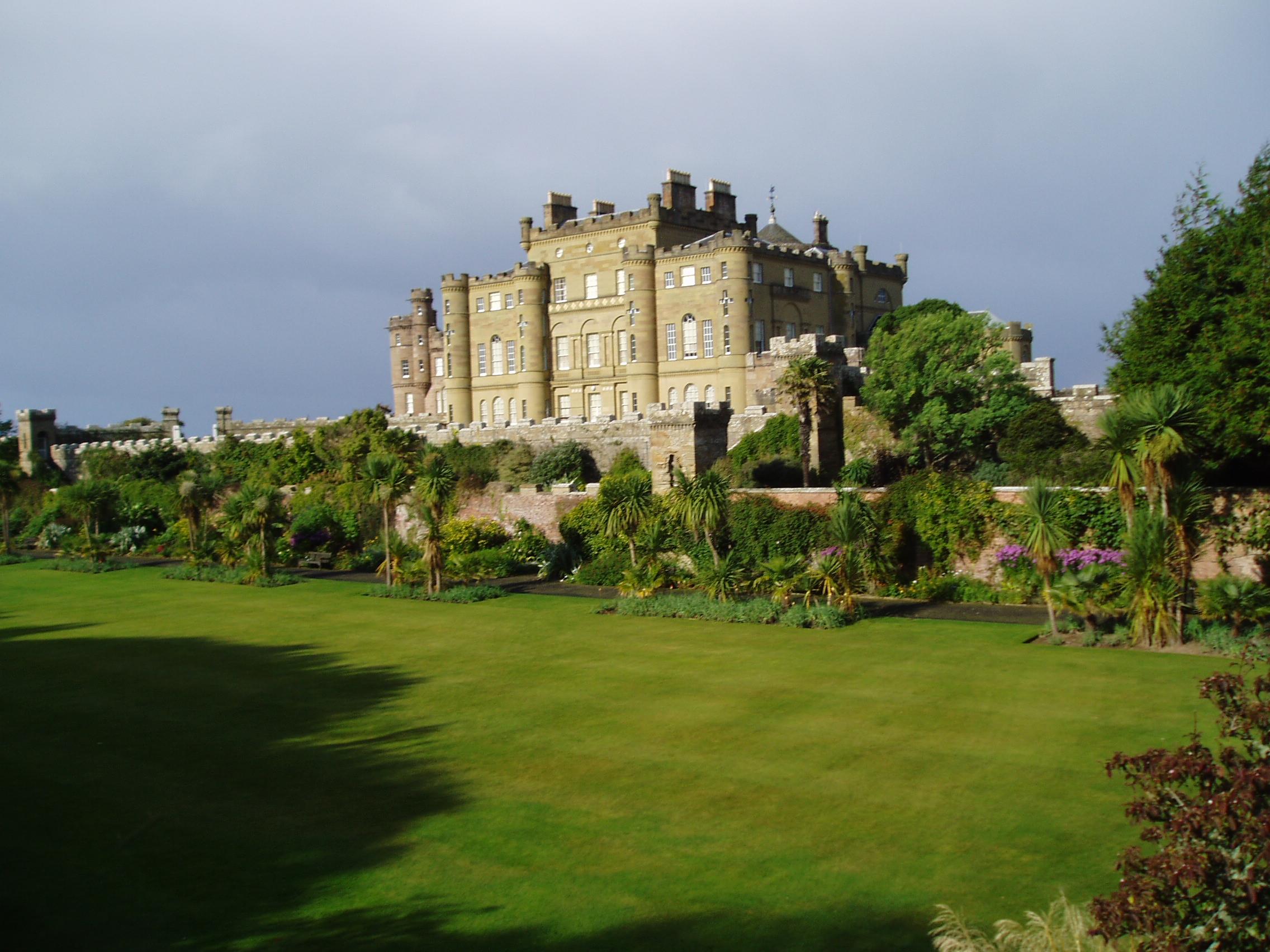20091007 Culzean Castle