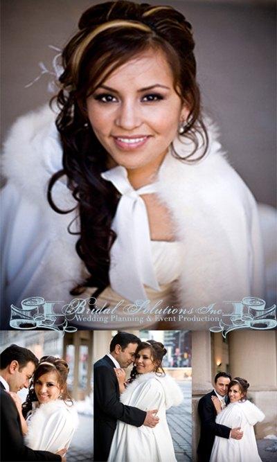 Ivonne and Pino's Wedding