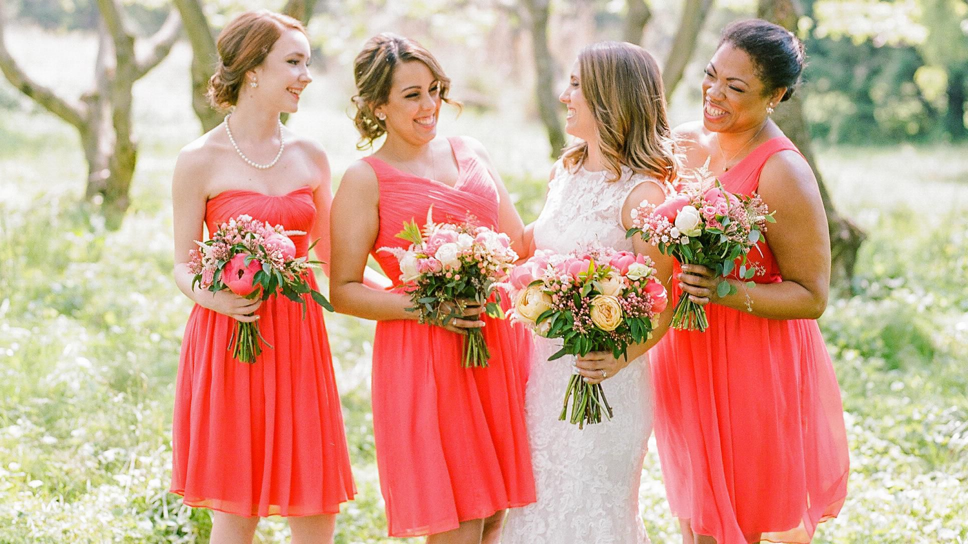 Do Bridesmaids Need To Bring Gifts To All Pre-Wedding Events?