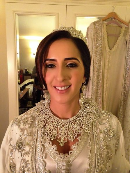 Moroccan-makeup-artist-london