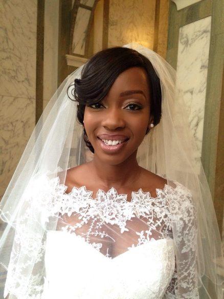 My Sierra Leonean Bride, black makeup artist london, black bridal blog, black bridal makeup artist london, black wedding makeup artist london, black bridal makeup inpiration