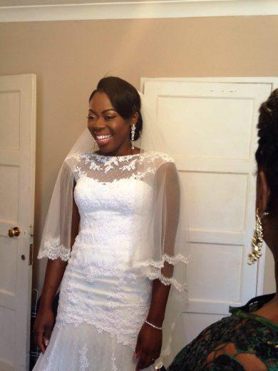 Brides by joy