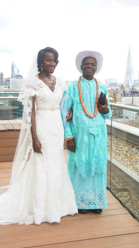 Joy's Wedding, Nigerian bride, Nigerian wedding, joy adenuga, black bride, black bridal blog london, london black makeup artist, london makeup artist for black skin, black bridal makeup artist london, makeup artist for black skin, nigerian makeup artist london