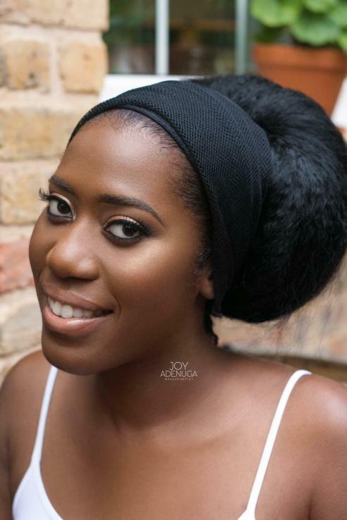 Tifanny's Wedding, joy adenuga, black bride, black bridal blog london, london black makeup artist, london makeup artist for black skin, black bridal makeup artist london, makeup artist for black skin, nigerian makeup artist london