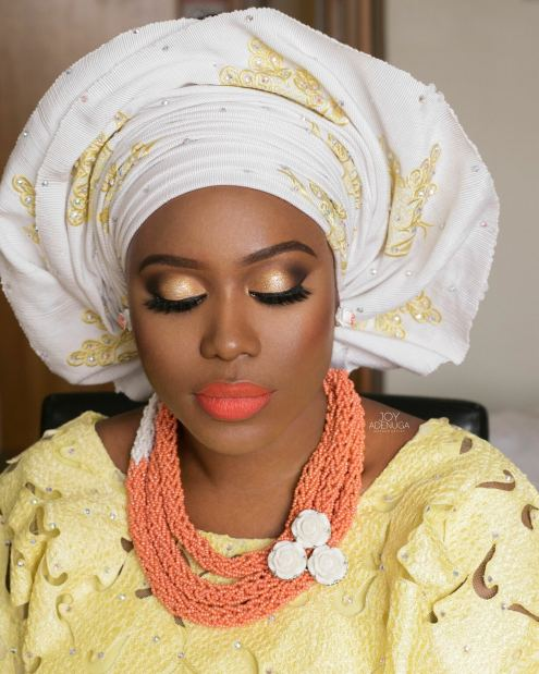 Oyinda's Wedding, joy adenuga, black bride, black bridal blog london, london black makeup artist, london makeup artist for black skin, black bridal makeup artist london, makeup artist for black skin, nigerian makeup artist london, makeup artist for women of colour