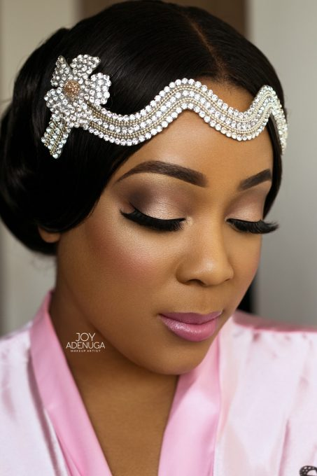 Cherish's Wedding, joy adenuga, black bride, black bridal blog london, london black makeup artist, london makeup artist for black skin, black bridal makeup artist london, makeup artist for black skin, nigerian makeup artist london, makeup artist for women of colour, Congolese bride