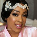 Cherish's Wedding, joy adenuga, black bride, black bridal blog london, london black makeup artist, london makeup artist for black skin, black bridal makeup artist london, makeup artist for black skin, nigerian makeup artist london, makeup artist for women of colour, Congolese bride