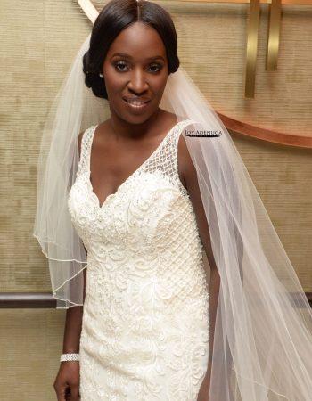 Marselle's Wedding