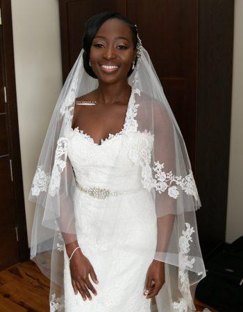 Rosemary's Wedding