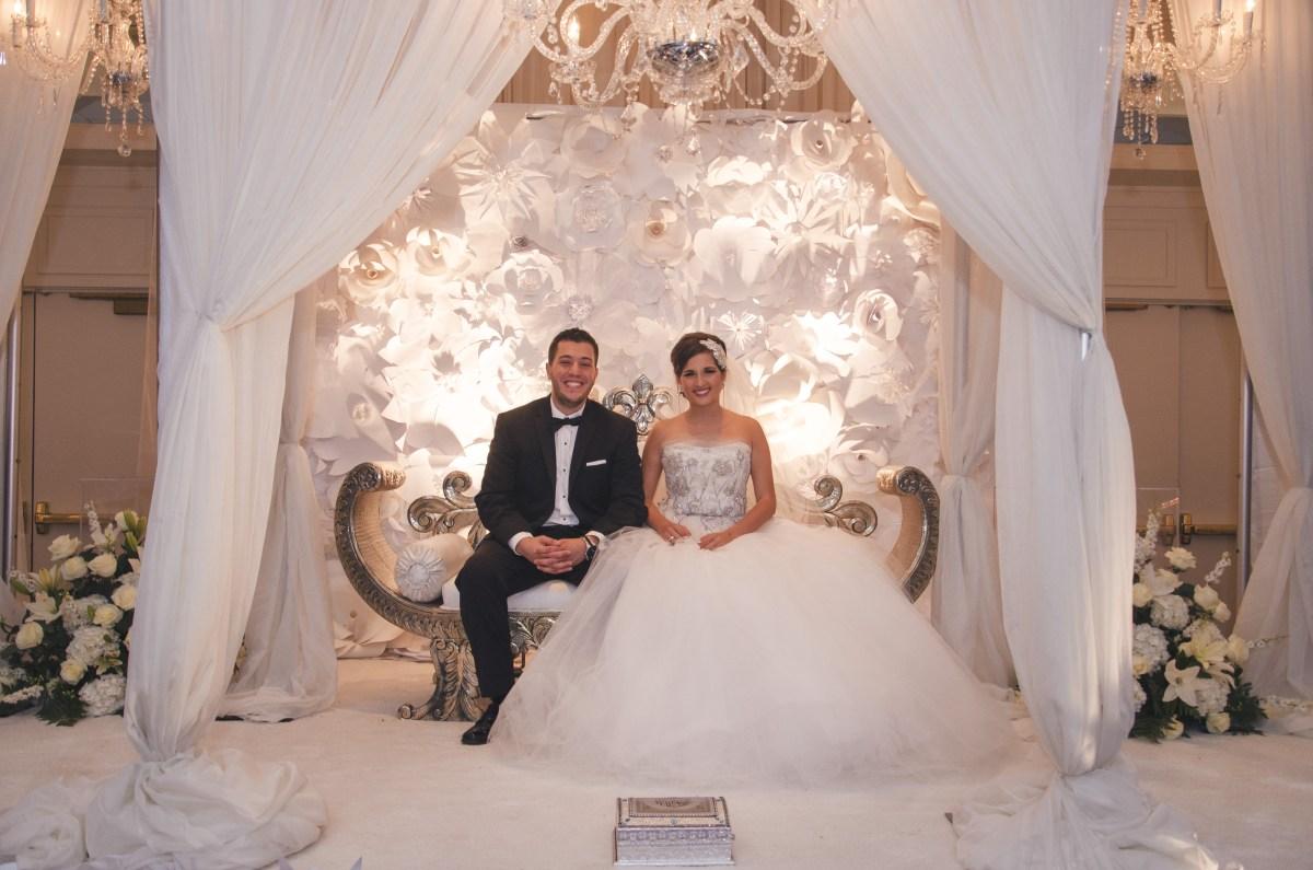 Interview with wedding photographer Daniel Valverde