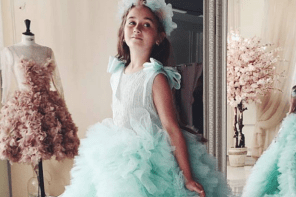 Dress to impress Top 3 most stunning pageant dresses