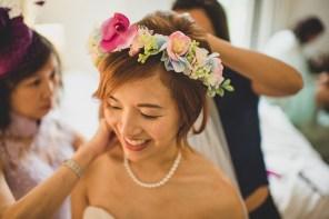 My London Wedding Planner – Michelle & Sam