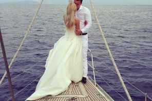 How To Have The Perfect Yacht Wedding that feels like a dream
