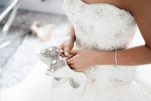 Here Comes The Bride: Looking Beautiful On Your Big Day