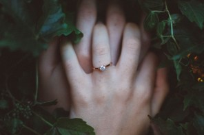 4 Advantages Of Getting A Custom Engagement Ring