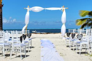 Beach Wedding: Does it have to be expensive?
