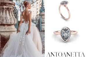 Interview with jewelry designer Antoaneta Ivanova