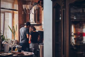 Tips for Couples Who Want to Cook Together