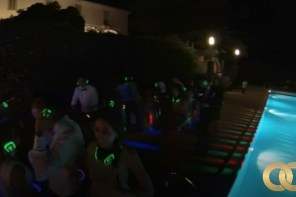 Silent Disco… a precious ally for your wedding in Italy