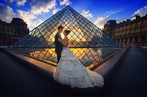 5 Tips for Taking the Perfect Wedding Photo