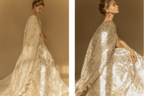 Fall 2018 Trousseau Trends for Your 'Save the Date'