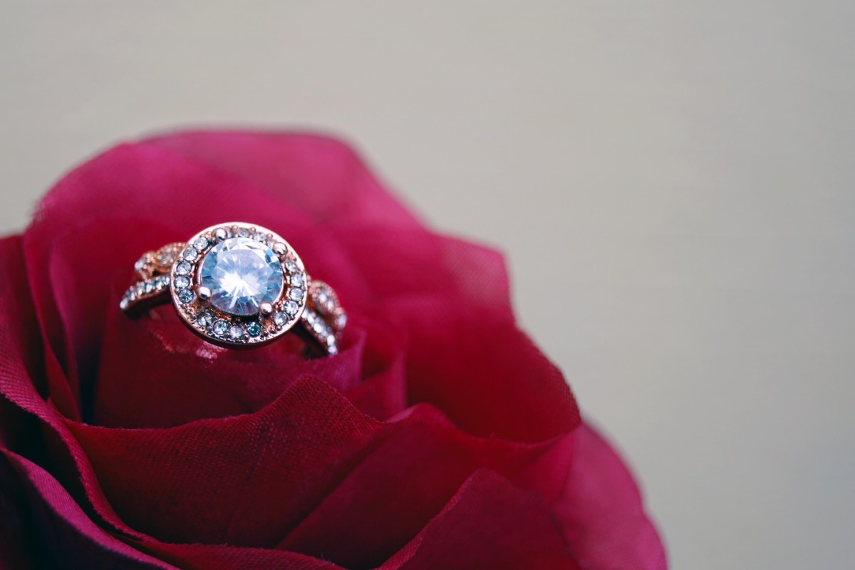 An Introduction to Blue Diamond Qualities