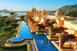 Best resorts in Udaipur for a destination wedding under 35 lakhs