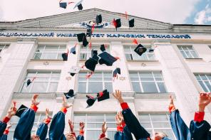 9 Ways To Celebrate Your Graduation