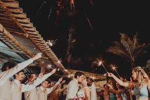 5 Essentials of Luxury Weddings