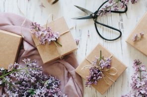 Gifts For The Bridesmaids On Your Wedding Day