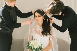 4 Reasons Why Running A Bridal Makeup Trial Is A Must