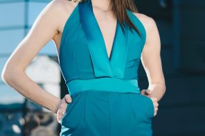 Alternatives to an Evening Gown for a Formal Event