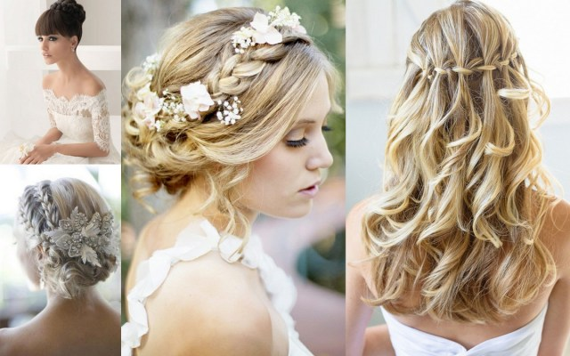 wedding hairstyle: hair care tips for brides | bride sparkle