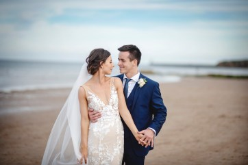 A Coastal Wedding in Northumberland (c) LLoyd Clarke Photography (41)