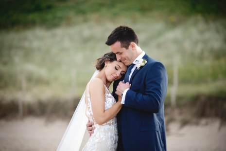A Coastal Wedding in Northumberland (c) LLoyd Clarke Photography (46)